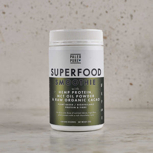 Paleo Pure Superfood Smoothie 250g