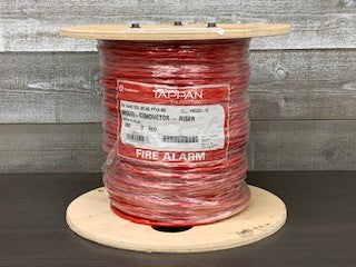 COL-F60355-1C - 14/4 FIRE WIRE SOLID 500' RL