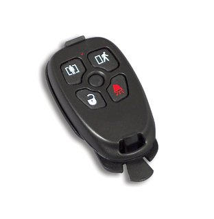 WS4959 - 5-Button Wireless Key