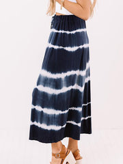 Ombre/tie-Dye Skirts