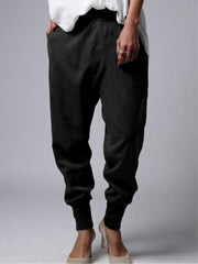 Sports Shift Cotton Pants