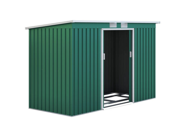 Ascot Shed 2 - 9.1ft x 4.2ft