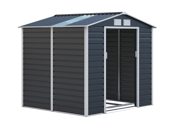 Cambridge Shed 2 - 9.1ft x 6.3ft
