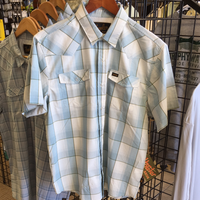 Howler bro's breathable short sleeve button up