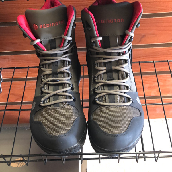 Redington prowler-pro wading boots