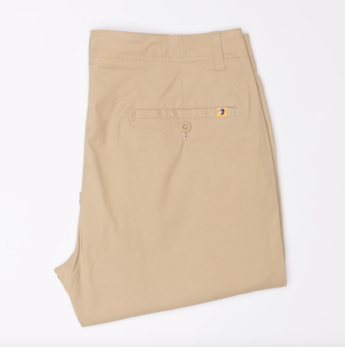 Duckhead Harbor Performance Chino-Twill