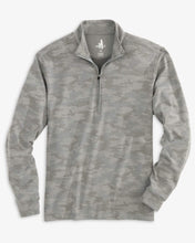 Load image into Gallery viewer, Johnnie-O Rodney Performance Microfleece Quarter-Zip Pullover