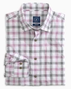 Johnnie-O Wada Top-Shelf Button Down Shirt