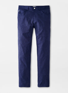 Peter Millar Carrboro Performance Five-Pocket Pant