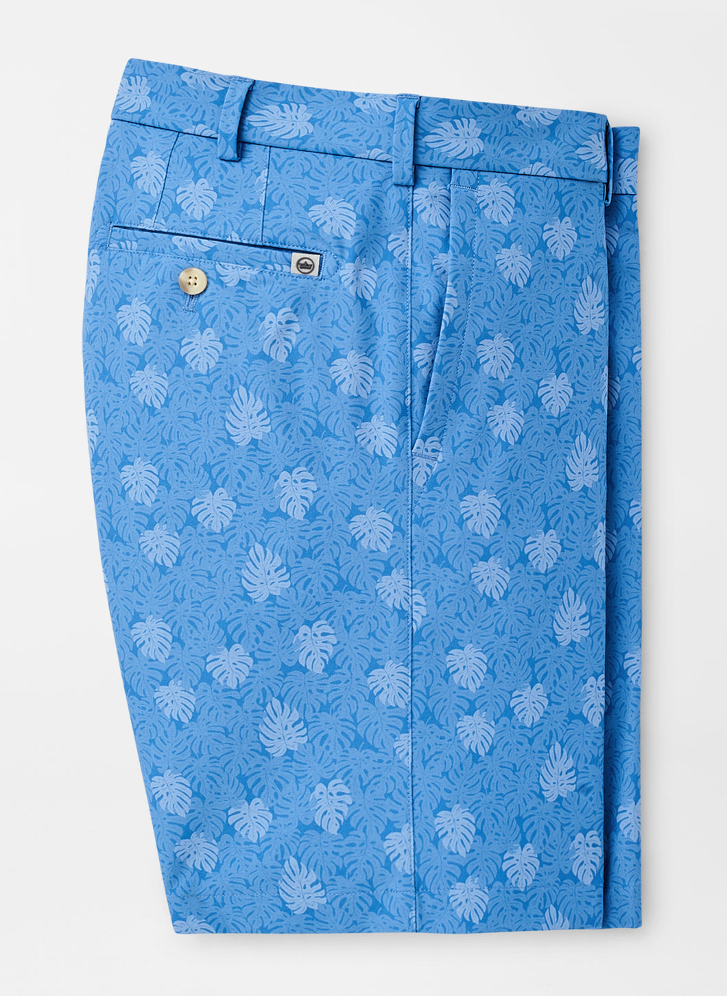 Peter Millar Palm Carrboro Performance Short