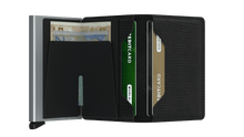 Load image into Gallery viewer, Secrid Slim Rango Wallet in Black