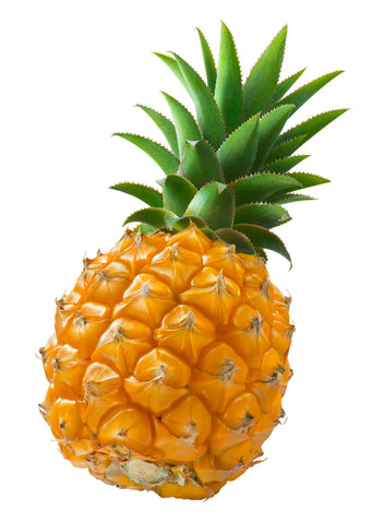 Pineapple - Smooth - Bargain