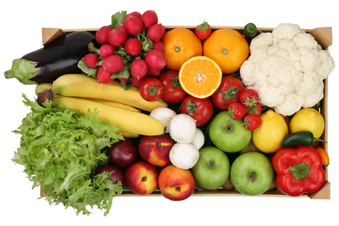 WORKPLACE FRUIT BOX - Large