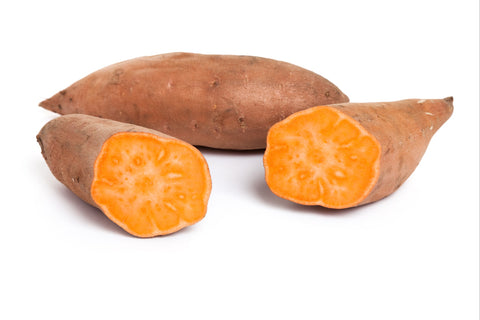 Sweet Potato - Gold