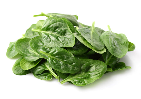 Leaves - Baby Spinach 100g