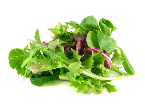 Leaves - Mixed 100g (Mesclun)