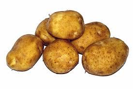 Potatoes - 5kg Brushed Bargain Bag