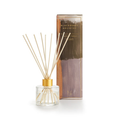 BLACKBERRY ABSINTHE DIFFUSER - katie diamond jewelry