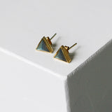 BEA STUDS - katie diamond jewelry