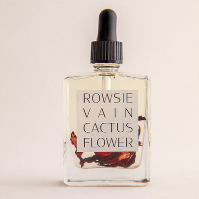 Rowsie Vain Cactus Flower at Katie Diamond in Ridgewood NJ