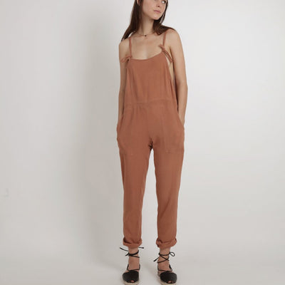 CAPRICORN JUMPSUIT