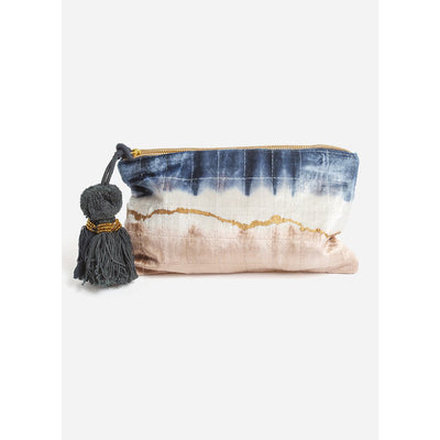 GEODE DIP DYE MEDIUM POUCH