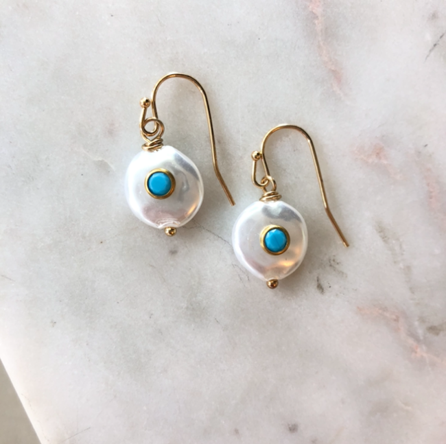 MONTAUK EARRINGS