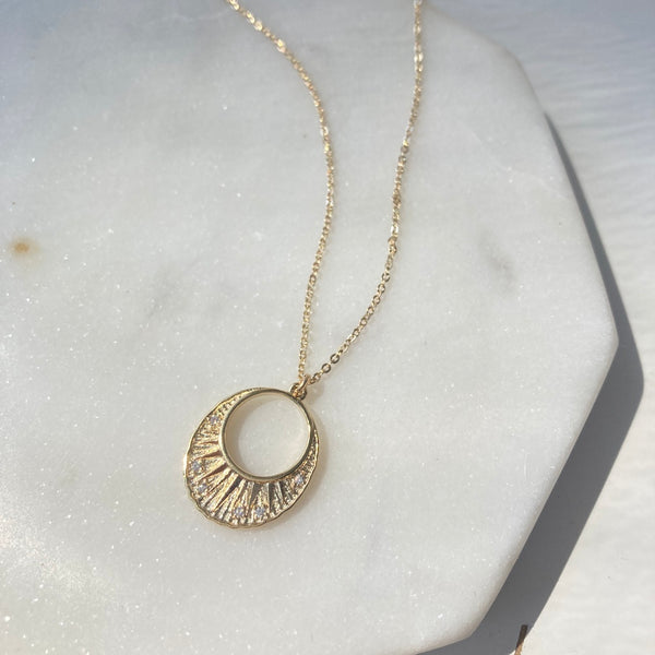 FORTUNEE NECKLACE