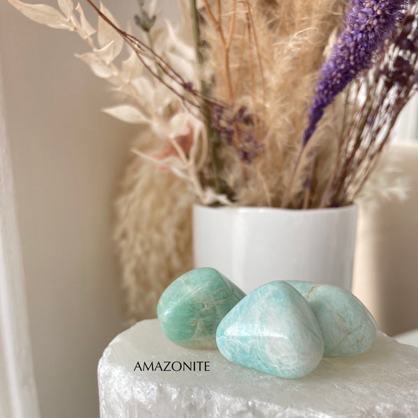 Amazonite at Katie Diamond in Ridgewood NJ