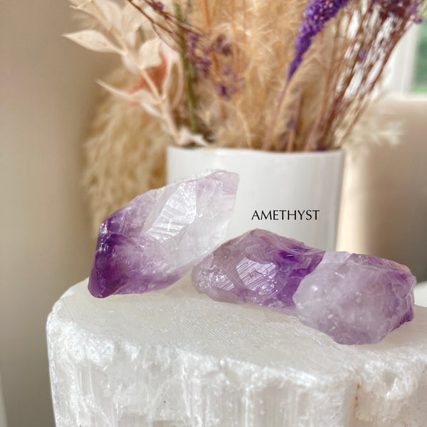 Amethyst at Katie Diamond in Ridgewood NJ