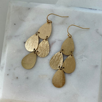 MOBILE STATEMENT EARRINGS
