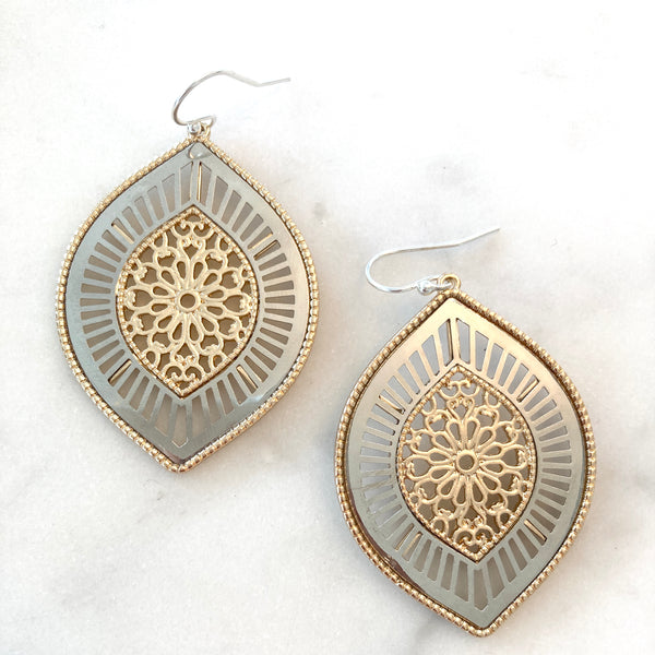 MAYA EARRINGS