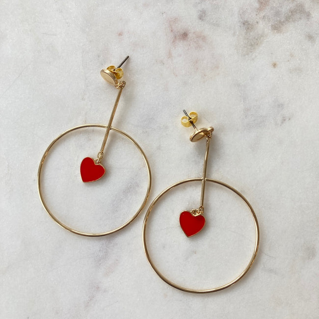 CUPID HOOPS
