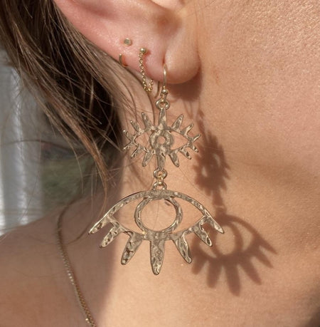 SPELLBOUND EARRINGS