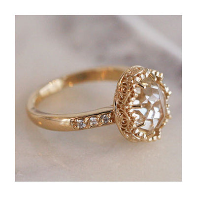 JESSA RING - katie diamond jewelry