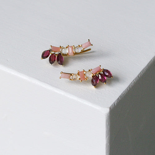 LANEY EAR CLIMBERS - katie diamond jewelry