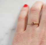 NOOR RING - katie diamond jewelry