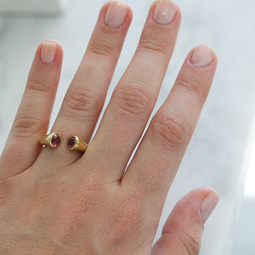NORA RING - katie diamond jewelry