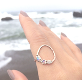 EVOLVE MERMAID RING