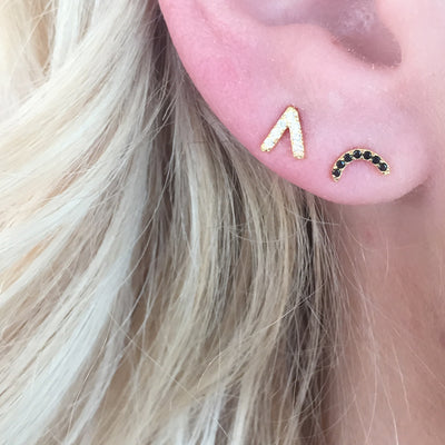 ABSTRACT MISMATCH STUDS