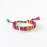 BONDI STARBURST BRACELET - katie diamond jewelry