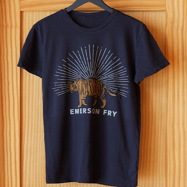 EMERSON FRY TIGER TEE