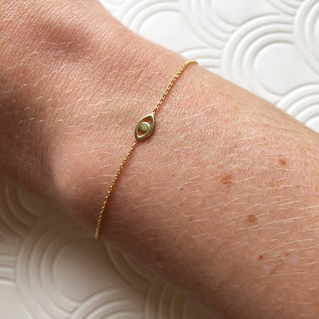 EYE OF PROTECTION BRACELET