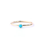 GOLDIE RING - katie diamond jewelry