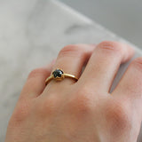 KARMA RING - katie diamond jewelry