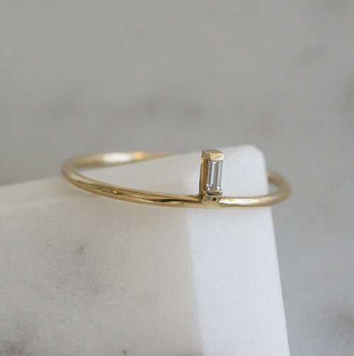 LENA RING - katie diamond jewelry