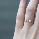MIMI RING - katie diamond jewelry