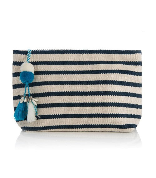 MONTAUK OVER SIZED CLUTCH