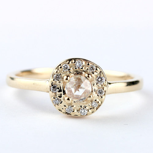 SABRINA RING - katie diamond jewelry