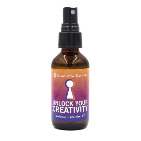 FOCUS MEDITATION SPRAY